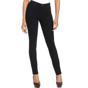 Style and Co black NWT skinny jeans